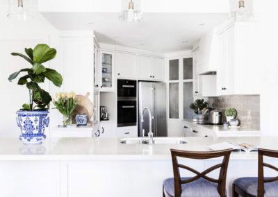 Deakin classic kitchen