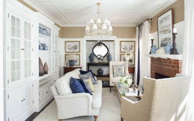 How to Create an Interior Decorating Budget