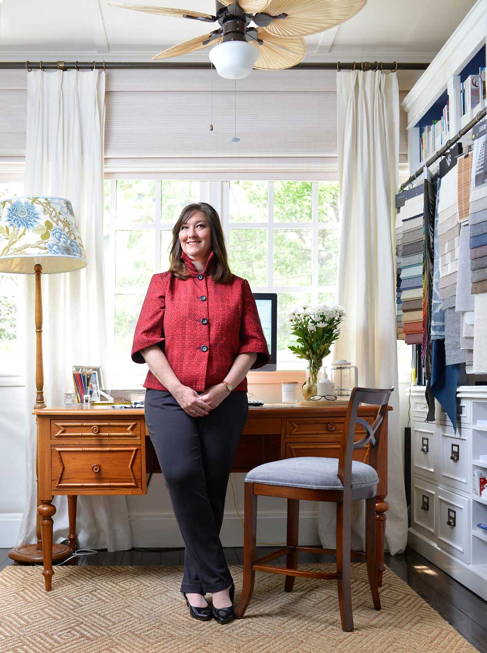 nadine neilson forever home classic decorating in canberra