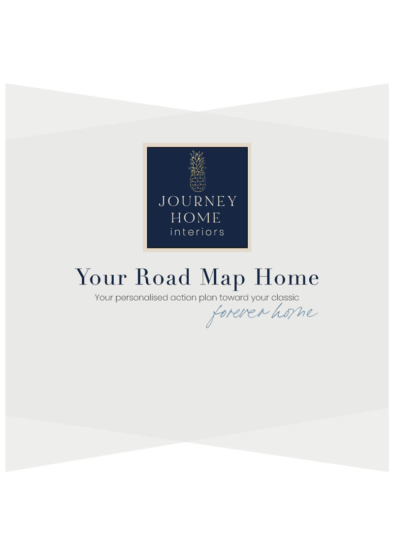 Your Road Map Home Report