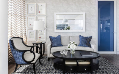 Signature Decorating Stage 1: Furniture Layout & Style Goals