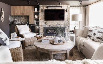 April: How to Create Your Forever Home's Design Concept