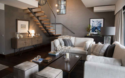 How to Design an Elegant & Cosy Winter Retreat