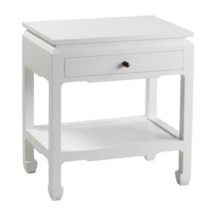 Chippendale Bedside Table | Journey Home Shop