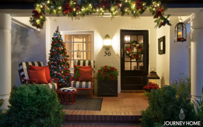 How Does Your Home Stack Up During the Holidays?