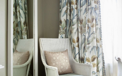 What are the Design Elements of Classic Style Interiors?