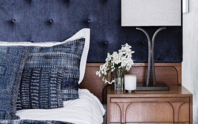 How to Think Like an Interior Designer