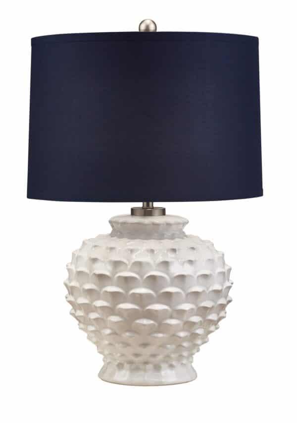 Plantation Lamp