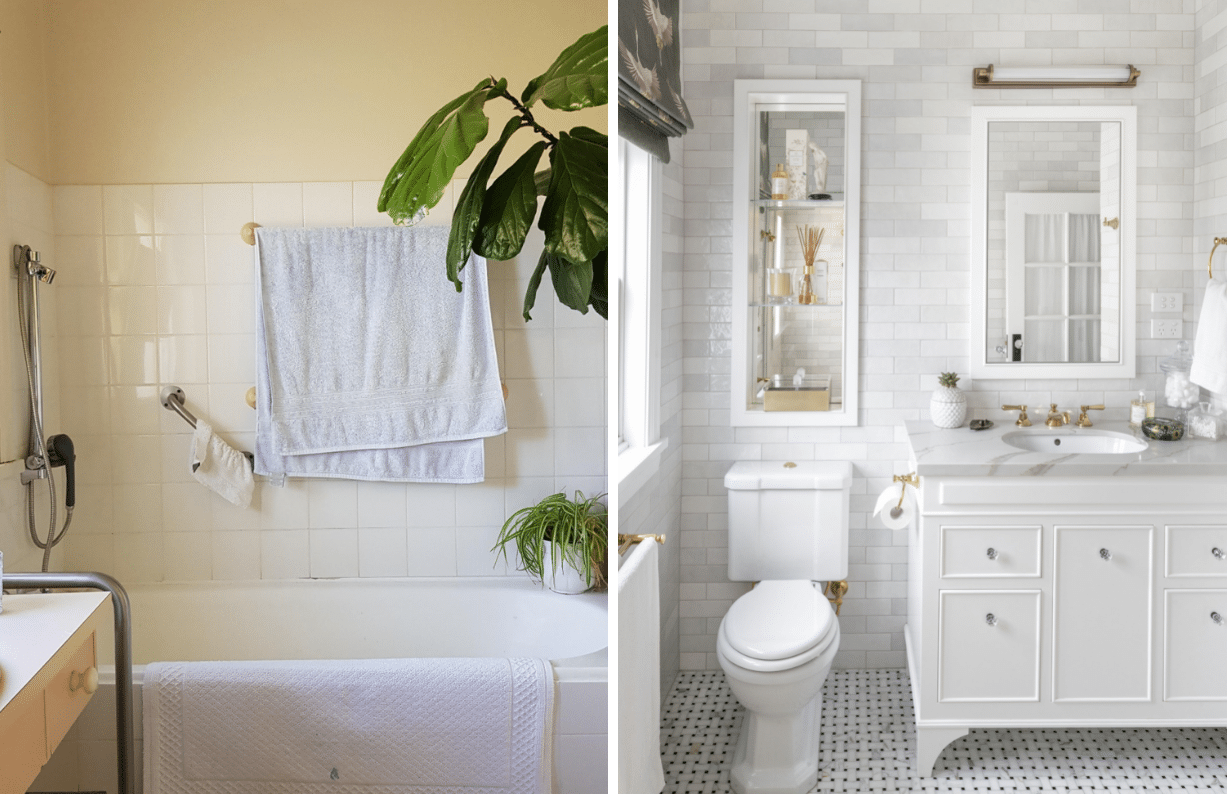 journey-home-canberra-au-bathroom-renovation-before-and-after-shower-transformed-to-vanity-and-toilet