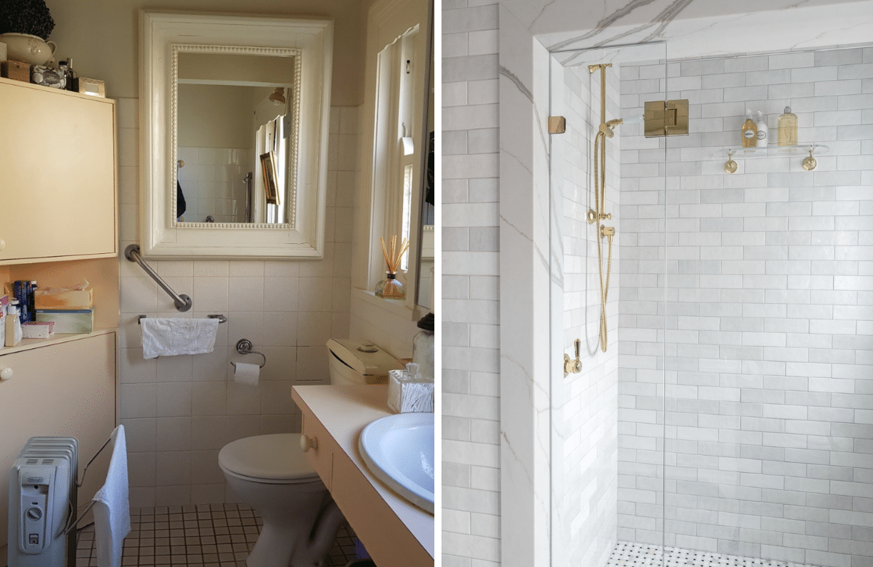 journey-home-canberra-au-bathroom-renovation-before-and-after-single-vanity-into-beautiful-shower