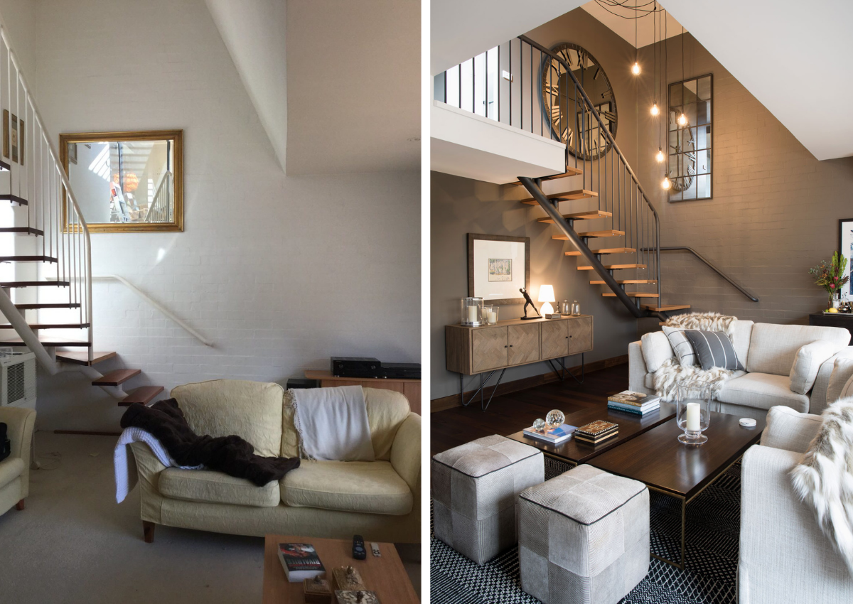 journey-home-interiors-griffith-downsizing-obstacles-before-and-after-kingston-bachelor-pad-luxury-upgrade